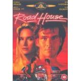 Movies Road House [DVD] [1989]
