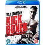 Kickboxer [Blu-ray] [1989]