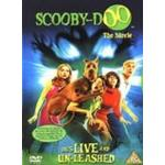 Scooby-Doo - The Movie: He's Live And Un-Leashed (2002)[DVD]
