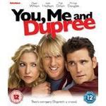 You, Me and Dupree [Blu-ray]