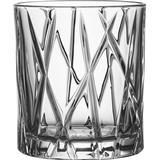 Whisky Glasses Orrefors City Of Whisky Glass 25 cl 4 pcs