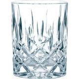 Whisky Glasses Nachtmann Noblesse Whisky Glass 29.5 cl 4 pcs