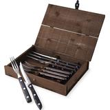 Gense Old Farmer Classic Barbecue Cutlery 8 pcs