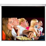 """Projector Screens Sapphire SWS270WSF (16:9 122"""" Manual)"""
