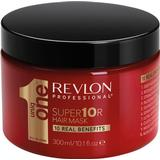 Hair Products Revlon Uniq One Super10R Hair Mask 300ml