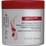 Hair Masks Matrix Biolage Advanced Repairinside Mask 150ml