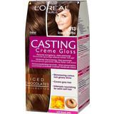 Semi-permanent Hair Colour L'Oreal Paris Casting Crèmegloss #513 Iced Truffle