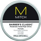 Pomade Paul Mitchell Mitch Barber's Classic Pomade 85ml