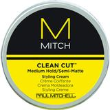Styling Cream Paul Mitchell Mitch Clean Cut Styling Cream