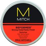 Styling Cream Paul Mitchell Mitch Reformer Texturizer 85ml
