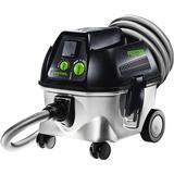 Cylinder Vacuum Cleaner Festool Cleantec CT 17 E