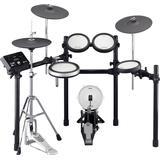 Drum Kit Yamaha DTX582K