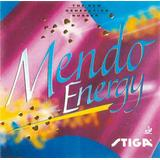 Table Tennis Rubbers STIGA Sports Mendo Energy
