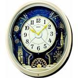 Clocks Seiko QXM239S Wall Clock