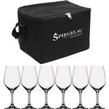 Wine Glasses Spiegelau Expert Wine Glass 26 cl 6 pcs