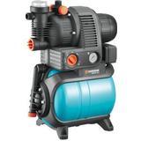 Pumps on sale Gardena Comfort Pressure Tank Unit 5000/5 eco