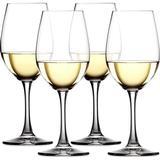 Wine Glasses Spiegelau Winelovers White Wine Glass 38 cl 4 pcs
