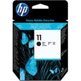 HP 11 Printhead (Black)
