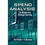 Spend Analysis (Inbunden, 2008), Inbunden