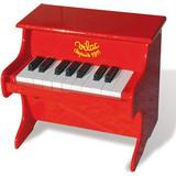 Musical Instruments on sale Vilac Piano With Scores 8317