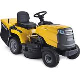 Lawn Tractor Stiga Estate 3084 H With Cutter Deck