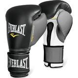 Gloves Everlast Powerlock Boxing Gloves 16oz