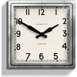 Newgate The Quad 40cm Wall Clock