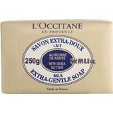 Bar Soaps L'OCCITANE Extra Gentle Soap Milk 250 g