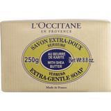 Bar Soaps L'OCCITANE Extra Gentle Soap Verbena 250 g