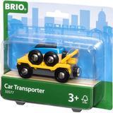 Cars BRIO Car Transporter 33577