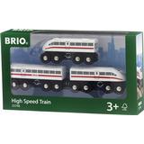 Train BRIO High Speed Train 33748