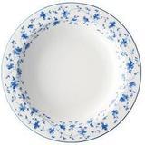Soup Plates Arzberg Blaublüten Soup Plate 23 cm