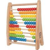 Abacus Hape Rainbow Bead Abacus