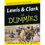 Lewis & Clark for Dummies (Häftad, 2003), Häftad