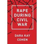 Rape During Civil War (Häftad, 2016), Häftad