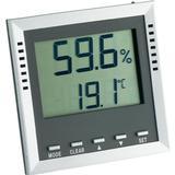 Weather Stations TFA Klima Guard