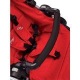 Bumper Bar Cover Baby Jogger Belly Bar Single Mounting Bracket