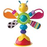 Activity Toys Lamaze Freddie the Firefly Highchair Suction