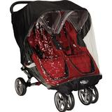 Pushchair Covers Baby Jogger City Mini/Mini GT Double Weather Shield