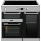 Induction Cooker Leisure CS90D530X