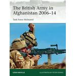 The British Army in Afghanistan 2006-14 (Pocket, 2015), Pocket