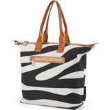 Changing Bags Elodie Details Diaper Bag Zebra Sunshine
