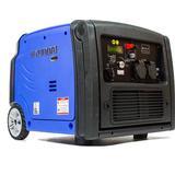 Generators Hyundai HY3200SEi