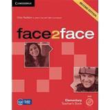 Elementary dvd Books Face2face Elementary (Pocket, 2012), Pocket