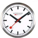 Mondaine A995.CLOCK Wall Clock