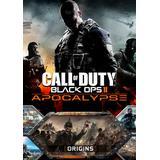 Black ops 2 PC Games Call of Duty: Black Ops II - Apocalypse