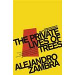 The Private Lives of Trees (Pocket, 2010), Pocket