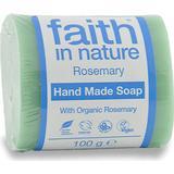 Bar Soaps Faith in Nature Rosemary Soap 100g