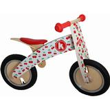 Balance Bicycles Kiddimoto Kurve Cherry