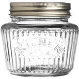 Storage Jars Kilner Vintage Storage Jars 0.25 L